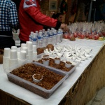 Dulces de San Isidro en Madrid
