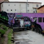 Bilbao y los graffiti