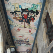 Fotografiamos los graffiti más bonitos de Bilbao