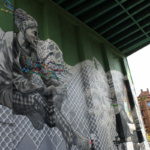 Ruta con peques por Bilbao y sus graffiti