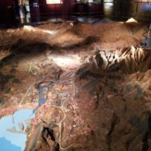Visitamos con los niños el Museo Vasco de Bilbao.
