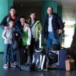 La familia de Planesconhijos