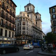 Colegiata de la calle Toledo, donde descansan los restos de San Isidro