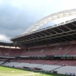 Visita al Estadio de San Mamés en Bilbao