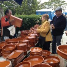 Feria en la Pradera de San Isidro