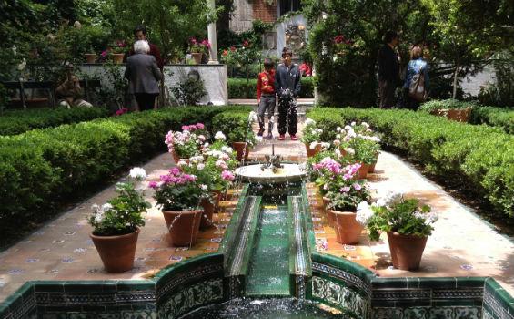 Visitamos la casa Museo de Sorolla en Madrid