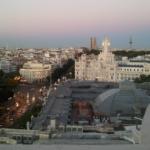 Terraza del Círculo de Bellas Artes de Madrid