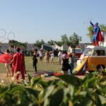 Furgo Volkswagen: familias, furgonetas y fiesta