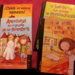 Libros para niños que no quieren leer