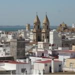 Cámara oscura de Torre Tavira, en Cádiz