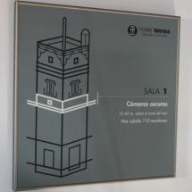 Torre Tavira, en Cádiz