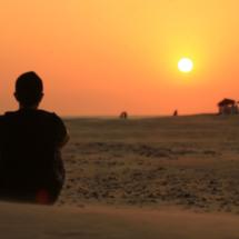 Conil de la Frontera cuenta con playas y calas de diferentes características para que los niños de todas las edades disfruten del mar