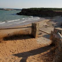 Playas para ir con niños en Conil de la Frontera