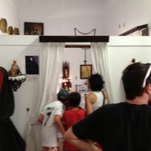 Visitamos el Museo de las Raíces Conileñas
