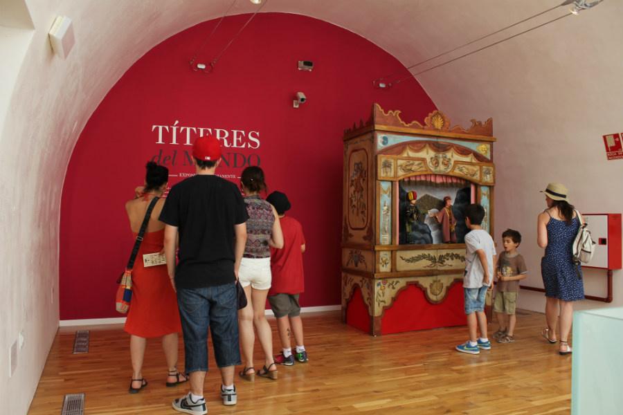 Museo del Títere de Cádiz