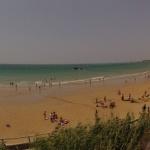 Conil de la Frontera: playas donde no da el Levante