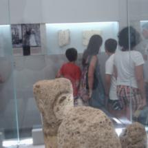 Museo de las ruinas de Baelo Claudia, en Bolonia