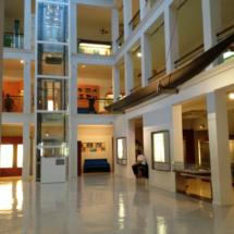 Visitamos el Museo Nacional de Antropología con los niños