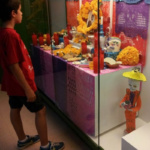 Museo de Antropología: cabezas reducidas y otras curiosidades