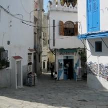 Pese a ser una ciudad muy turística, Tánger conserva las costumbres de antaño