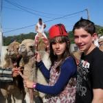 Una excursión a Tánger con los niños