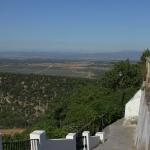 Vejer de la Frontera: como un vigía en la montaña