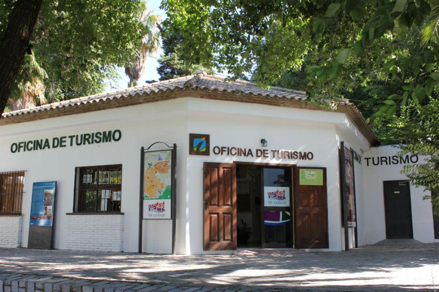 Oficina de turismo de vejer de la frontera for Oficina de turismo de caceres