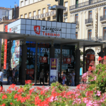 Oficina de Turismo de Zaragoza