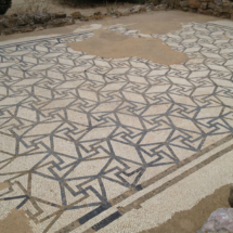 Ruinas romanas y griegas de AmpuriasRuinas romanas y griegas de Ampurias