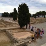 Ruinas de Ampurias: Grecia y Roma en la Costa Brava