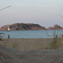 Visitamos L'Estarit y las Islas Medas
