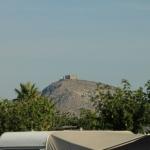 Torroella de Montgrí, en la Costa Brava