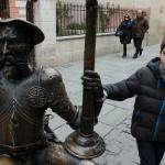 3 visitas en Alcalá de Henares durante la Semana Cervantina