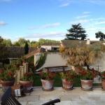 Caserío de Lobones, en Segovia