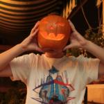 Cómo organizar una fiesta de Halloween con niños