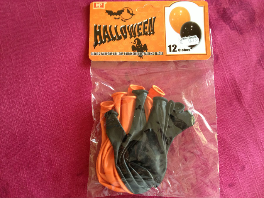 Decoraci n barata para halloween - Articulos halloween baratos ...