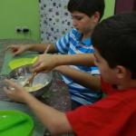 Campamento de Cocina para Niños en Madrid