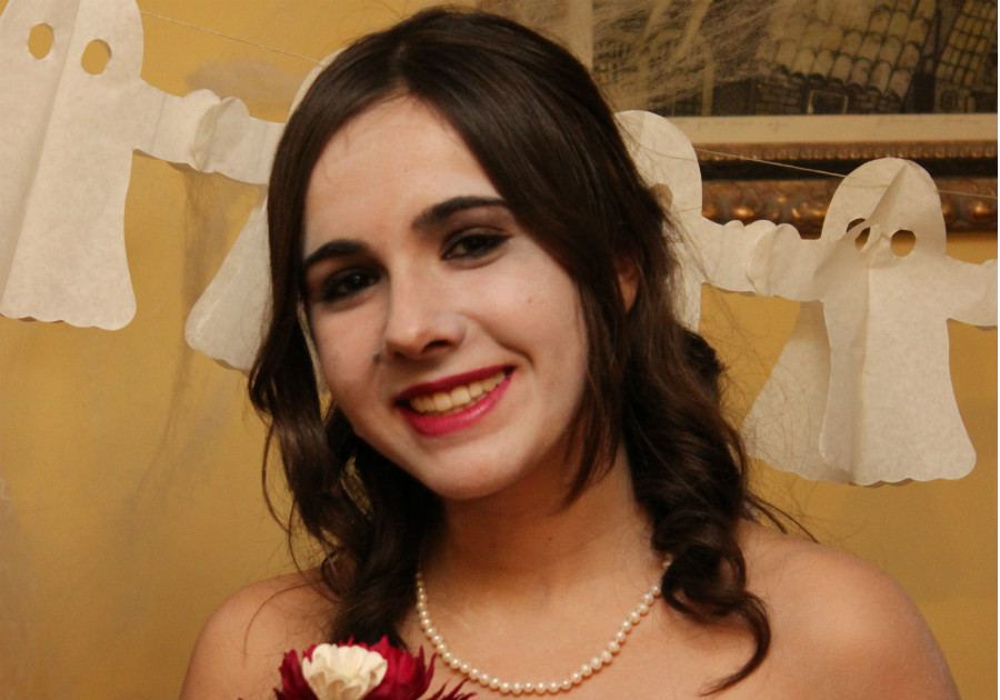 Maquillajes para Halloween: novia fantasma