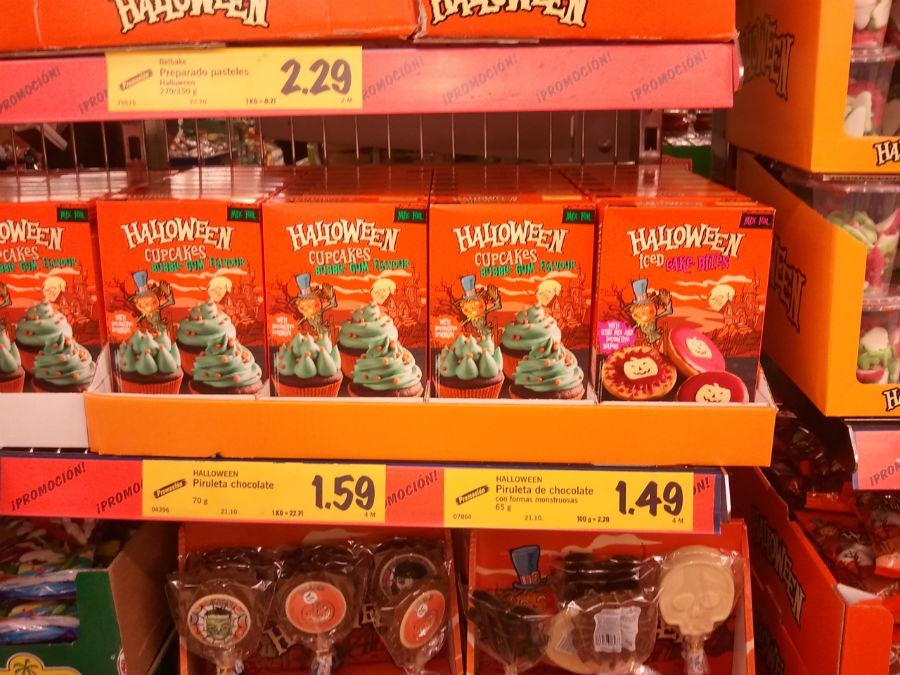 Comprar barato para halloween for Articulos decoracion halloween
