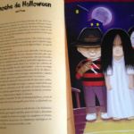 Libros infantiles para leer en Halloween