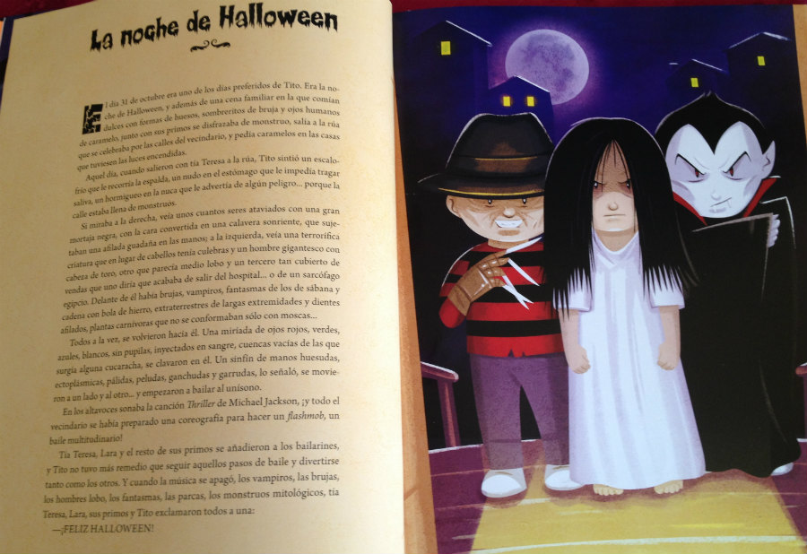 3 Libros Para Leer En Halloween