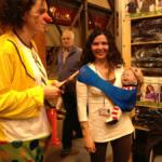 Feria de la Biocultura 2014 en Madrid: un  buen plan con niños