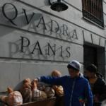 Quadra Panis: maravilloso pan tradicional