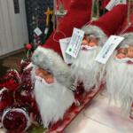 Comprar adornos de Navidad en El Corte Inglés