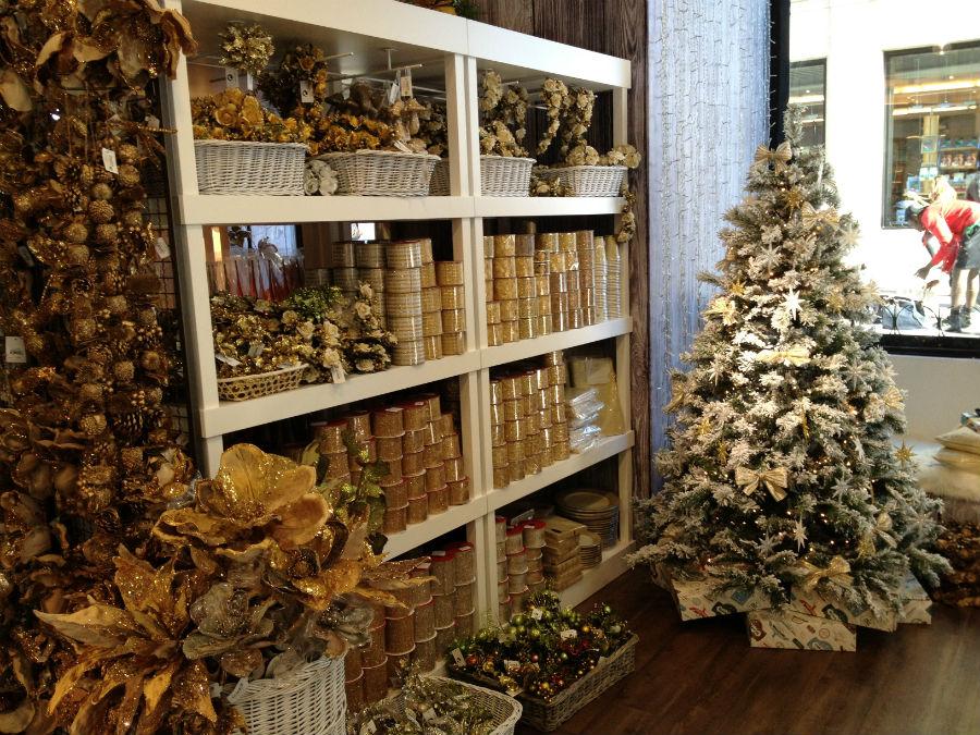 comprar adornos de navidad en el corte ingl s
