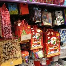 Adornos de Navidad low cost