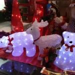 Adornos de Navidad de las tiendas de chinos: los más baratos