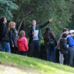 Madrid en Ruta: paseos divertidos en familia