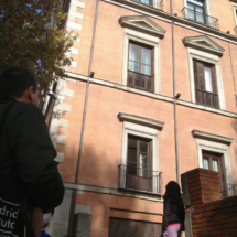 Descubrimos los misterios de Madrid con Madrid en Ruta
