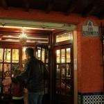 Los Altramuces: buenas tapas en Granada